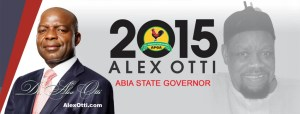 USAfrica: Why Alex Otti is the better choice for Abia Governor. By Chido Nwangwu