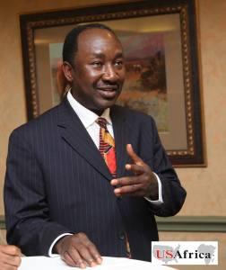 USAfrica Publisher Chido Nwangwu, pix Jan11 2014