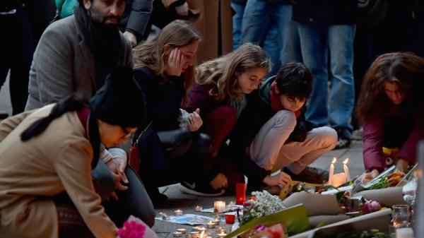 """""""It wasn't just a terrorist attack, it was a massacre…."""", 22 yrs old South African woman's haunting narrative of Paris ISIS killing of 139"""