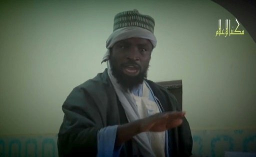 Boko Haram, Abubakar Shekau, resurfaces in a video