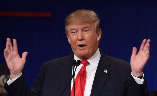 USAfrica BrkNEWS: Donald Trump's tax returns live on MSNBC's Rachel Maddow show