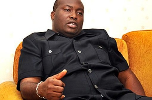 """USAfricaPOLITICS: Ifeanyi Ubah tells Soludo politics of """"textbook grammatical grandstanding"""" are over."""