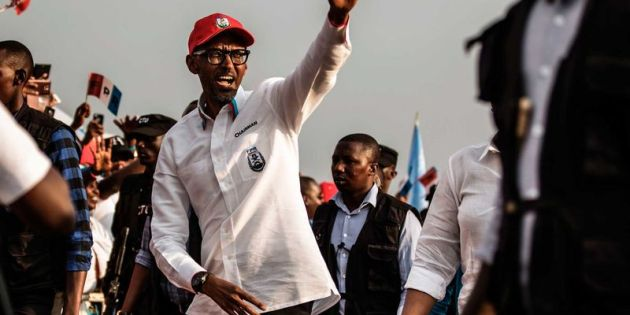 USAfrica: Rwanda's presidential elections point to another Kagame victory