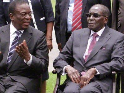 Zimbabwe-Politics-USAfricaonline