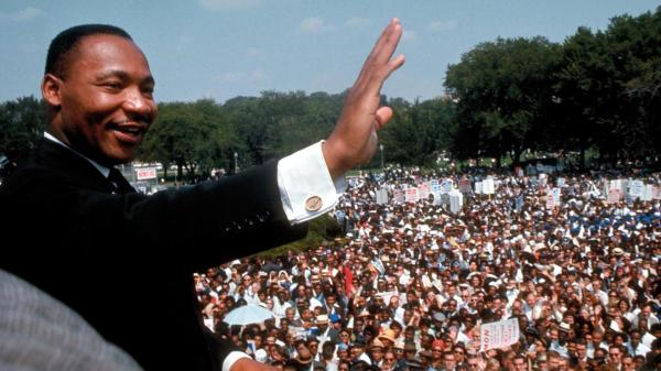 USAfrica: Martin Luther King's message and Trump presidency. By Chido Nwangwu