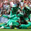 At World Cup Soccer 2018, Senegal outplays Poland 2-1