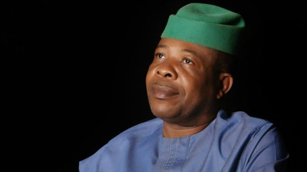 USAfrica: Nigeria's Governors-elect to get INEC Certificates of Return March 27-29