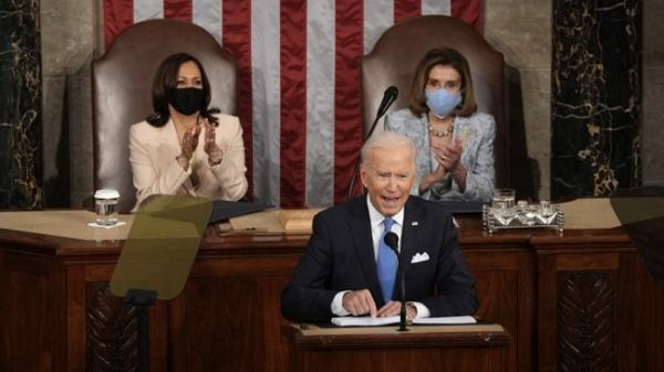 """USAfrica: Biden and 100 days """"America's house was on fire"""".By Chido Nwangwu"""
