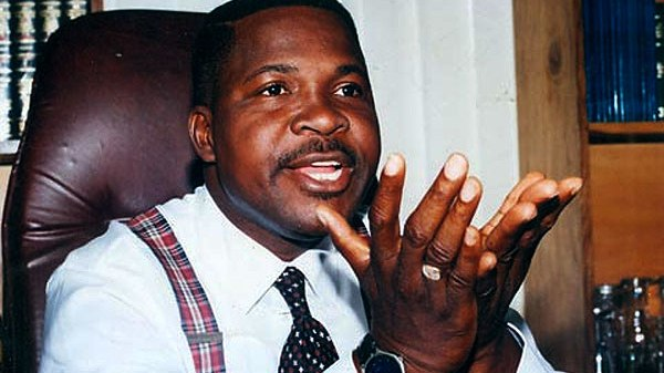 USAfrica: Petroleum Industry Bill signed by Buhari is a monstrosity. By Mike Ozekhome, SAN.