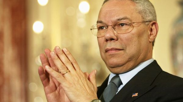 USAfrica: Colin Luther Powell, four-star General, diplomat, patriot and leader. By Chima O. Dike