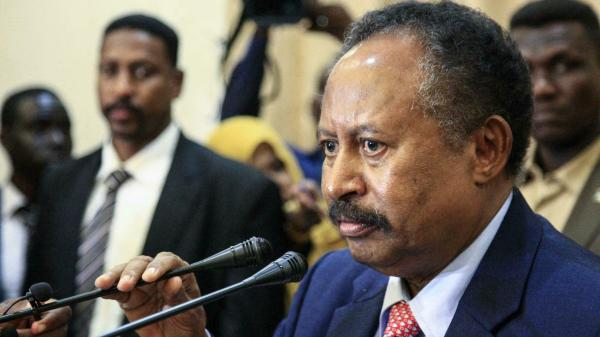USAfrica: Coup seems underway in Sudan; Prime Minister under house arrest, ministers detained.