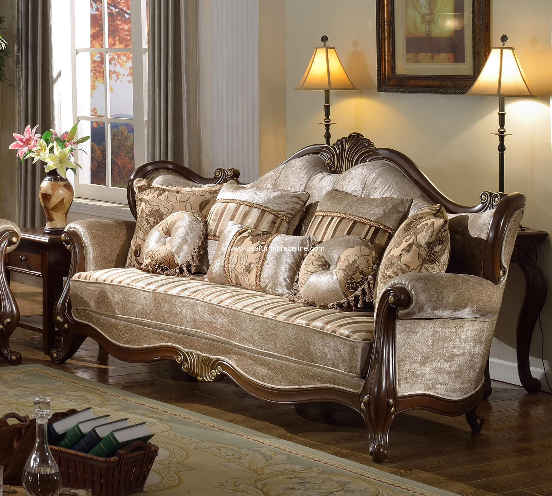 Euro Furniture Montreal Discount 65 Victorian Living Room Super Fast Free Shipping
