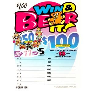 Win & Bear It!