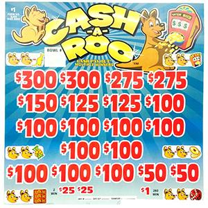 Cash A Roo
