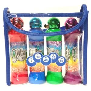 Glitter 4 Packs