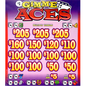Gimme Aces