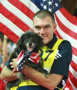 AKC/USA Agility World Team Member Brings Home Gold at 2011 FCI Agility World Championships