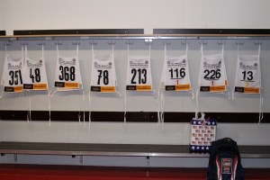 2009 Bibs Locker Room