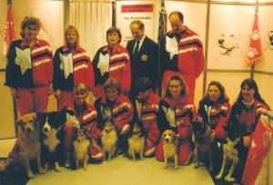 1997 Team