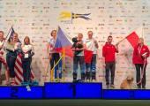 Jennifer Crank and Swift – Silver Medalists!