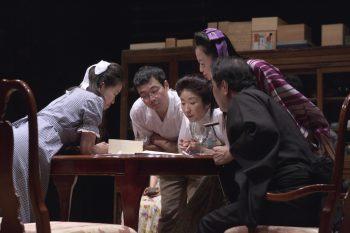 『ソウル市民』(2006)©︎T.Aoki