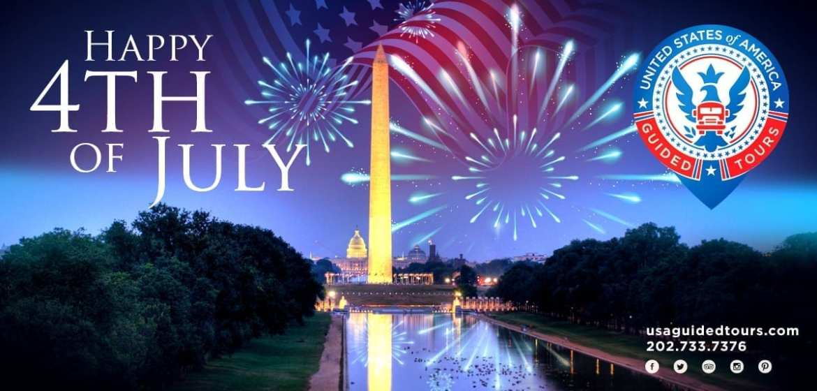 The Declaration of Independence on July 4, 1776, by the Continental Congress declaring that the thirteen American colonies regarded themselves as a new nation, the United States of America, and no longer part of the British Empire.