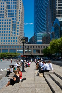 World Financial Center | USA Guided Tours NY