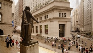 Federal Hall | Wall Street | George Washington Statue
