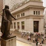 Federal Hall | Wall Street | George Washington Statue
