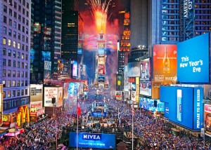 New York City   Times Square   USA Guided Tours NY
