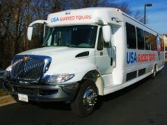 Private Bus Tours of NYC | USA Guided Tours NY