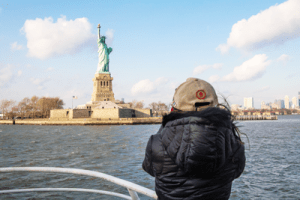Statue of Liberty Boat Cruise