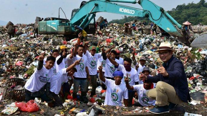 Cara Mengatasi Sampah Plastik Di Indonesia