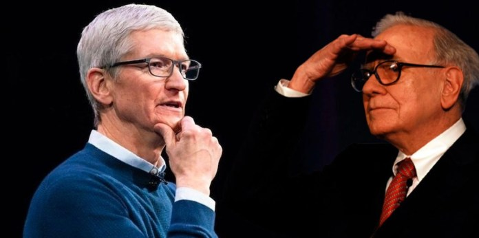 Warren Buffett Describes Steve Jobs as a Design Genius, says Tim Cook is  Lacking – USA Herald
