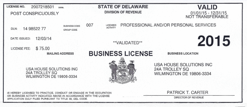 how to get a small business license in illinois
