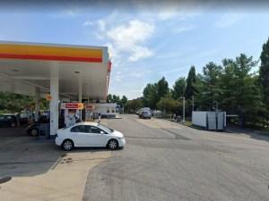 ATM (Riva Rd Shell)