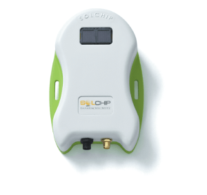 Sol Chip Introduces: Wireless Autonomous Solar Unit for Improved Precision Agriculture and Smart Irrigation