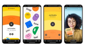 Apps in the app: Snapchat copies the Wechat principle