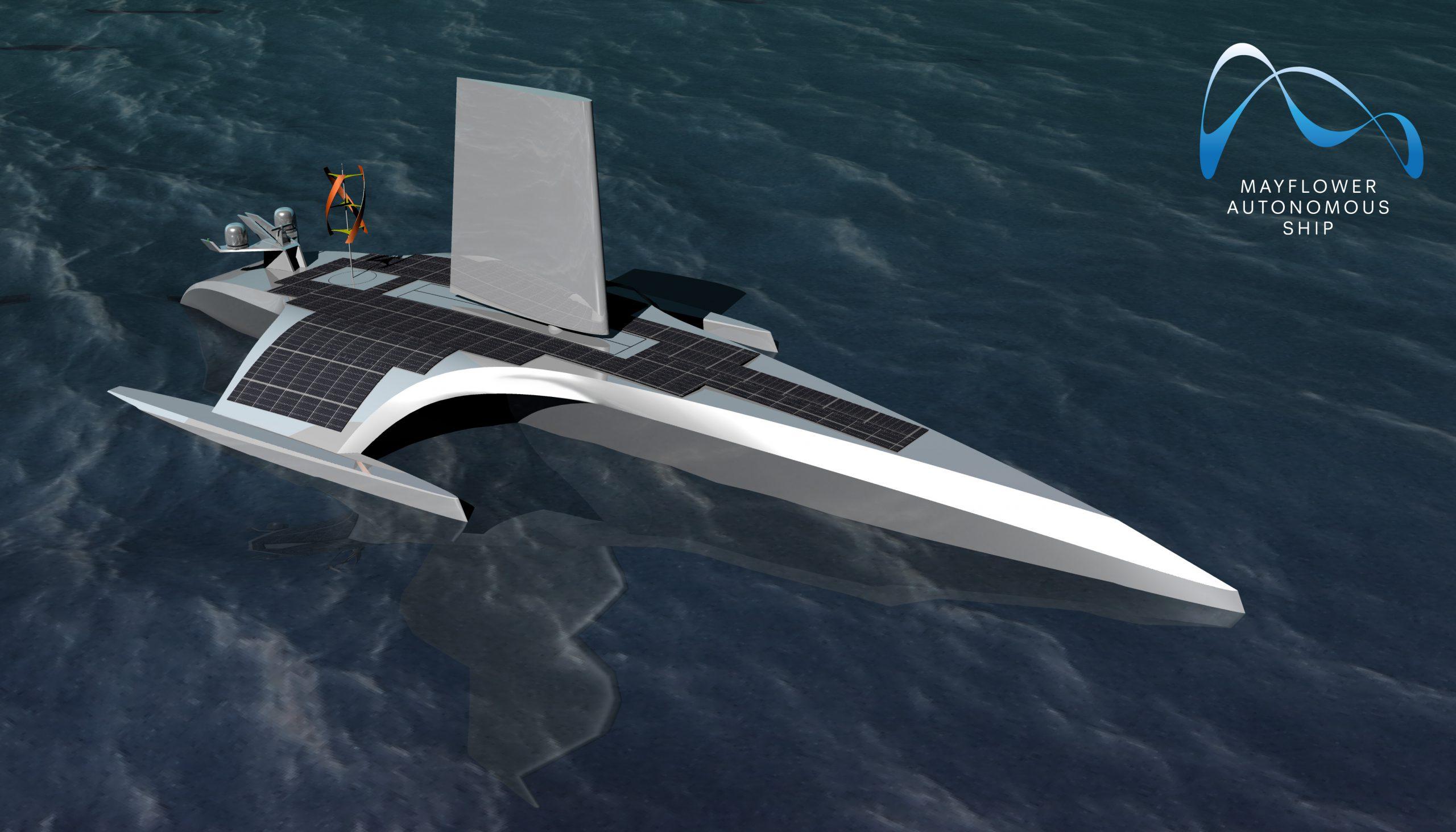 The autonomous ship has set off – Chiportal
