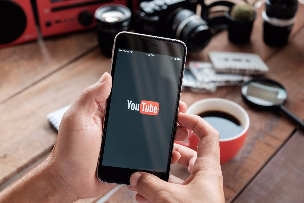 Exceptional year 2020: YouTube does without Rewind
