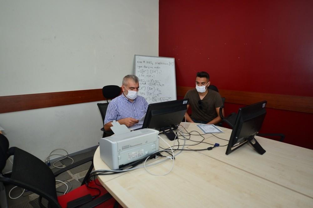 Uşak Üniversitesi kayıtları başladı