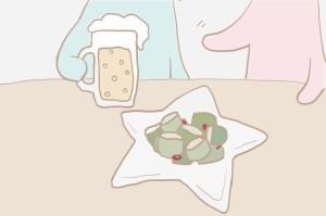 【38】きゅうりで簡単おつまみレシピ♪|5分で出来る「ピリ辛ぱりきゅー」の作りかた