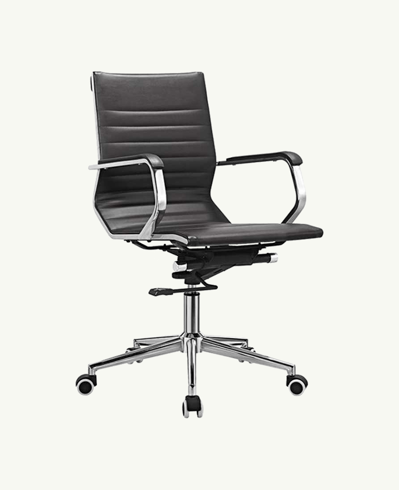Ergo Chairs Without Arms  USALEDs