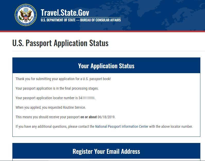 如何申請美國護照 - 美國移民生活指南