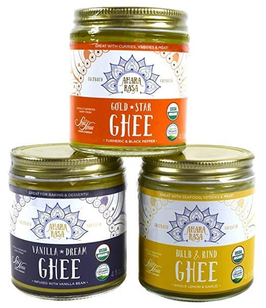 What Is Ghee? And How To Find The Best Ghee Brands Made In