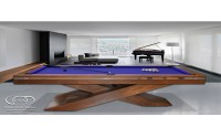 CONTEMPORARY POOL TABLES : MODERN POOL TABLES : MODERN ...