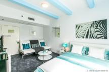 Ocean Spray Hotel Miami Beach