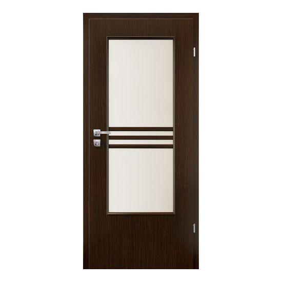 Porta Stil 3 Model Usi Interior Lemn Doors
