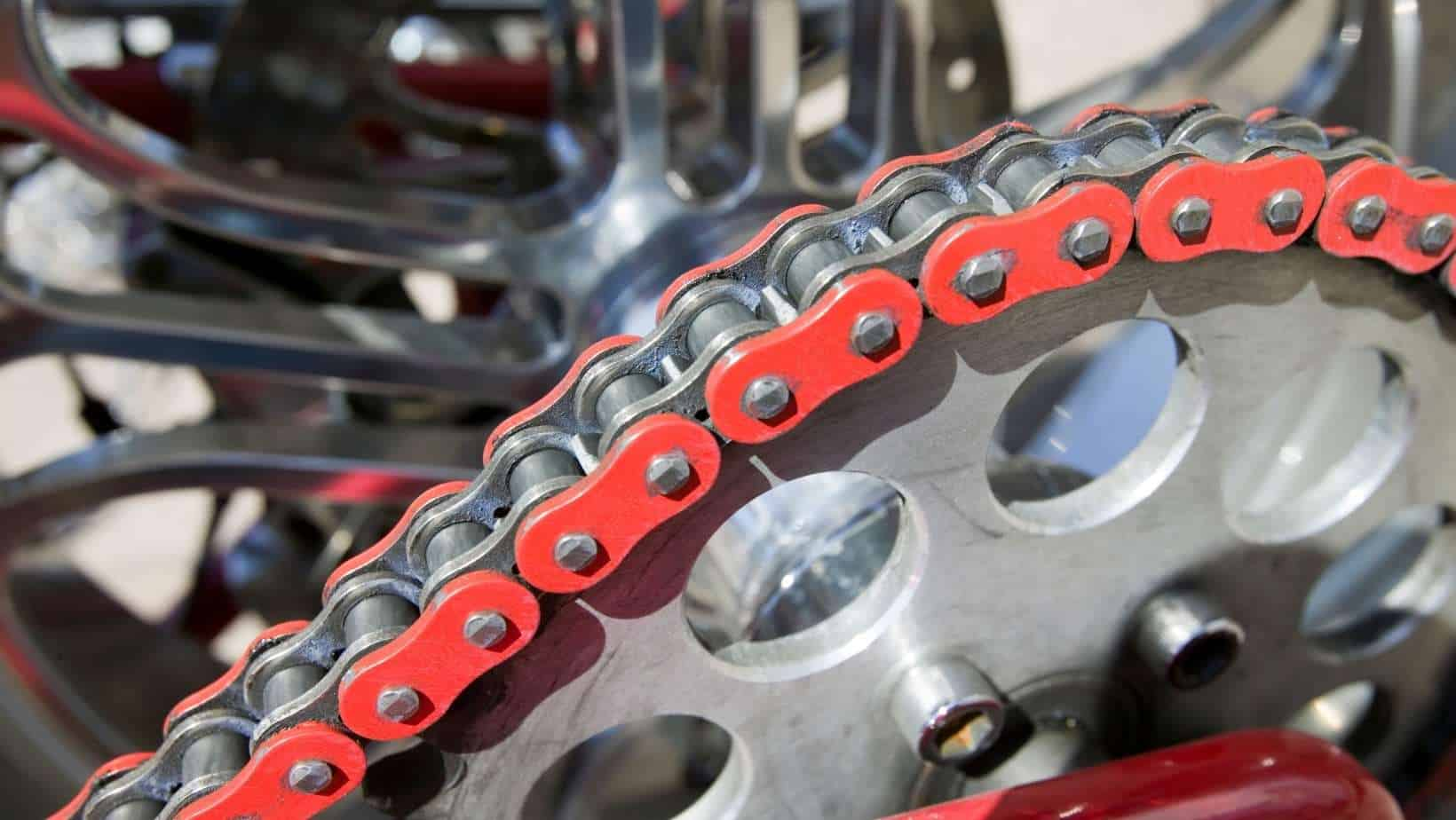 best motorcycle chains