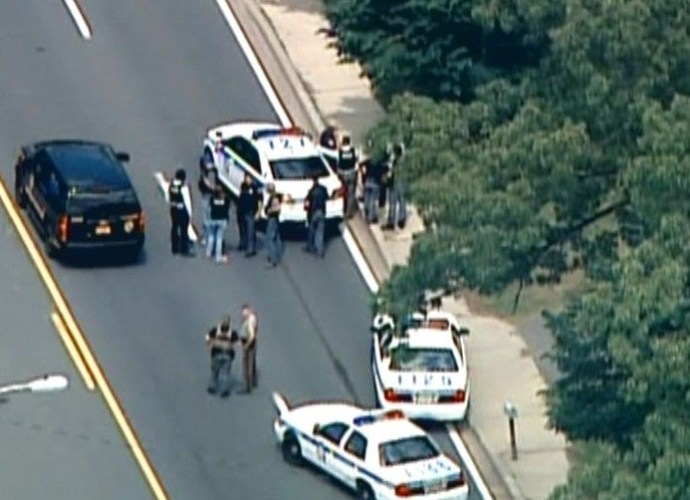 Baltimore-County-Maryland-police